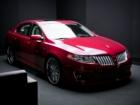 2008 3dCarbon Lincoln MKS