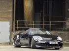 2007 9ff 911 Turbo Cabriolet 997