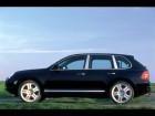2003 9ff Porsche Cayenne 4x4