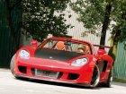2008 9ff Porsche GT-T900