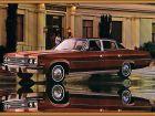 1974 AMC Ambassador