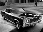 1971 AMC Ambassador Hardtop