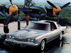 1977 ASC Oldsmobile Toronado XSR Prototype