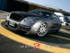 2008 ASI Bentley GT Speed