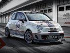 2014 Abarth 695 Assetto Corse Evoluzione
