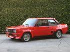 1976 Abarth Fiat Abarth 131 Rally