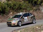 2007 Abarth Fiat Grande Punto R3D Trofeo