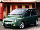 2000 Abarth Fiat Multipla Abarth Look UK