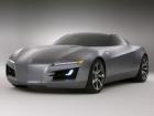 2006 Acura Advanced Sports Car Concept