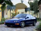 1998 Acura Integra GS-R Coupe