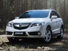 2014 Acura RDX RU