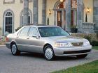 1996 Acura RL 3.5