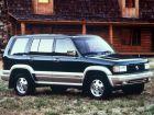 1995 Acura SLX