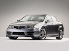 2005 Acura TSX A-SPEC
