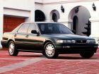 1991 Acura Vigor