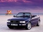 1992 Audi 80 B4 Cabrio