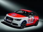 2010 Audi A1 FC Bayern