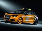 2010 Audi A1 Follow Me