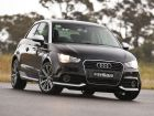 2011 Audi A1 Limited Edition