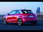 2010 Audi A1 S-Line