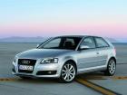 2009 Audi A3 2.0 TFSI