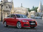 2013 Audi A3 Sedan 1.8 T S-Line