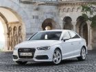 2013 Audi A3 Sedan 2.0 TDI S-Line quattro