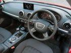 2013 Audi A3 Sportback 2.0 TDI UK