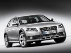 2009 Audi A4 Allroad Quattro