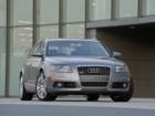 2009 Audi A6 Avant S-Line