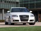 2008 Audi A6 S-Line