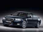 2009 Audi A8 Comfort Plus