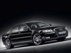 2009 Audi A8 Sport Plus