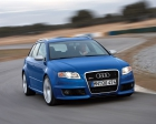 2006 Audi RS4 Avant
