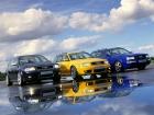 2002 Audi RS6 Avant Quattro
