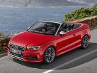 2014 Audi S3 Cabrio