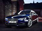 2012 Audi S5 Coupe UK