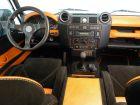 2010 Aznom Land Rover Defender 90