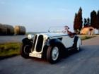 1935 BMW 315-1 Roadster