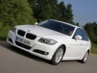 2009 BMW 320d Efficientdynamics Edition
