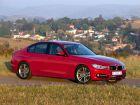 2012 BMW 320d Sedan Sport Line ZA