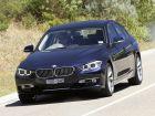 2012 BMW 328i Sedan Luxury Line AU