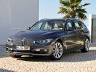 2012 BMW 330d Touring Modern Line