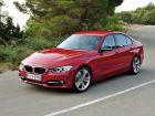 2012 BMW 335i Sedan Sport Line