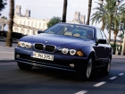 1996 BMW 5