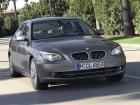 2009 BMW 5
