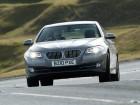 2010 BMW 520d Saloon UK