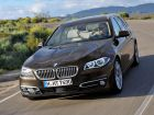 2013 BMW 530d xDrive Touring Modern Line