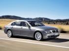 2005 BMW 7