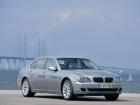 2007 BMW 7 Hydrogen